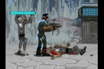 Space SWAT vs Zombies