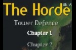 The Horde Tower Defense