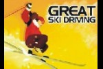 Great Ski Driving
