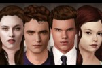 Twilight: Breaking Dawn Makeover