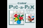 Color Pic-a-Pix Light Vol 1
