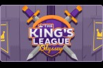 The Kings League Odyssey