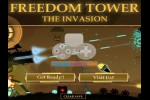 Freedom Tower - The Invasion