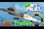3D Jet Pilot Flight Simulator