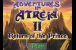 Adventures In Atria II