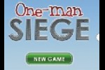 One-man Siege