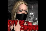 City of Zombies and Ninjas 3D